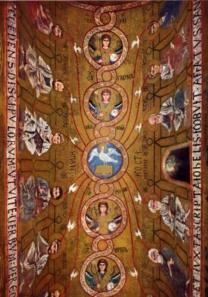 Cappella Palatina di Palermo Palermo, Italy
